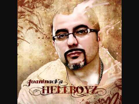 09 - Esto es un atraco - Juaninacka - Hellzboyz