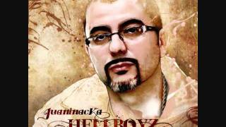 Download 09 - Esto es un atraco - Juaninacka - Hellzboyz MP3 song and Music Video