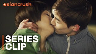 My boss is jealous that I'm dating our co-worker | Korean Drama | Nail Shop Paris
