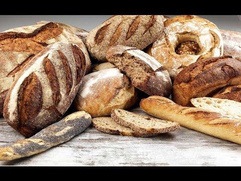 Quel pain choisir pour la santé : pain complet, pain blanc...