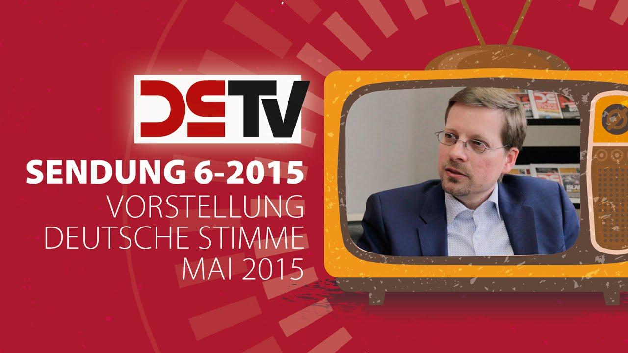 Deutsche Stimme Tv