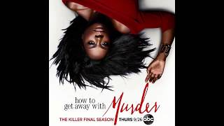 Zola Jesus - Vacant (Audio) [HOW TO GET AWAY WITH MURDER - 6X01 - SOUNDTRACK] - zola movie music