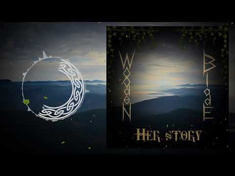 Wooden Blade - Her story (instrumental)
