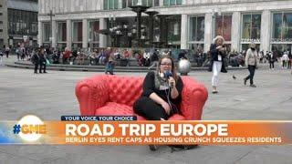 Road Trip Europe Day 46: Berlin housing prices sky-rocket