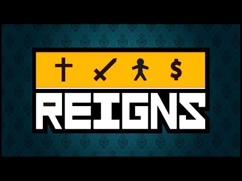 Reigns ➤ Big Ole