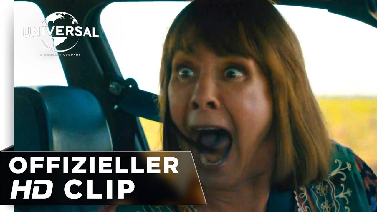 """Lady Bird - Filmclip """"City College"""" deutsch/german HD"""