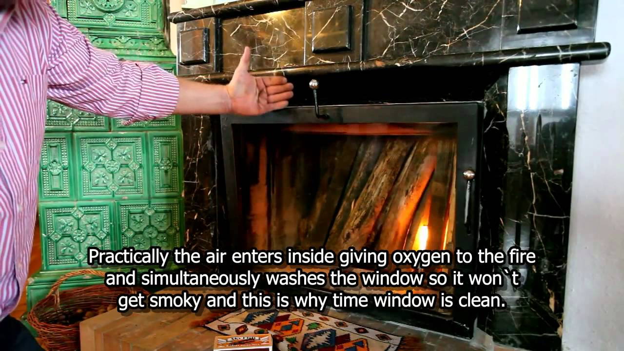 how to make the best ever fire in a fireplace youtube