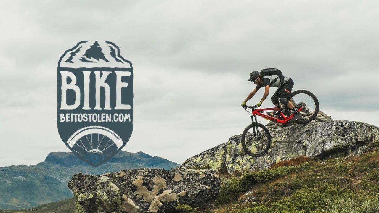 Bike Beitostølen