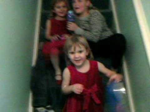 mamma mia, honey honey, by the kids