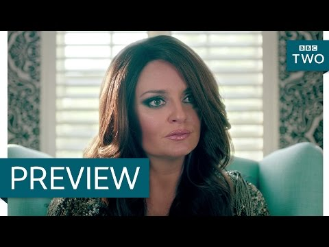 Cheryl's new love  Morgana Robinson's The Agency: Episode 2 P  BBC Two