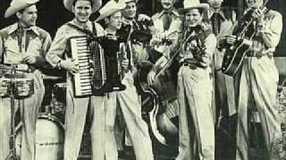 Pee Wee King - Bull Fiddle Boogie (1949)