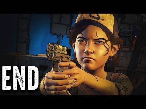 คำถามที่ไม่รอคนตอบ - The Walking Dead SS3 #7 END