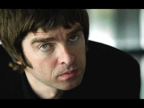 Oasis - Fade In-Out (Noel Gallagher on Vocals)