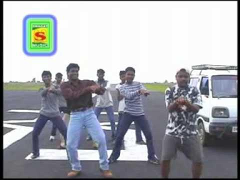 KALAHANDI - Classic Kosli Sambalpuri Song