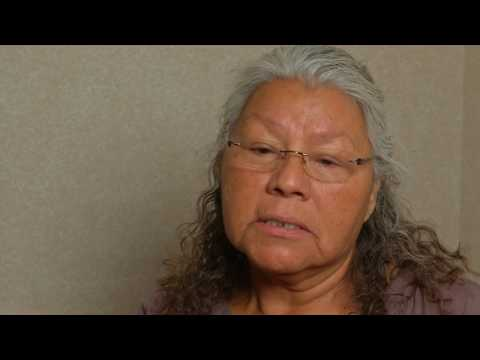 Hidatsa Joke with Martha Bird Bear NDNAEU 4 & 7
