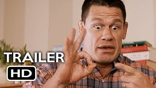 Video Blockers Official Trailer #1 (2018) John Cena, Leslie Mann Comedy Movie HD download MP3, 3GP, MP4, WEBM, AVI, FLV Juni 2018