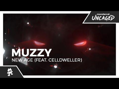 Muzzy - New Age (feat. Celldweller) [Monstercat Lyric Video]