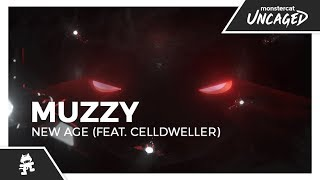 Muzzy - New Age (feat. Celldweller) [Monstercat Lyric ]