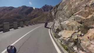 Путешествие на мотоцикле 2 (Швейцария - Италия)(Это второй день недельного путешествия на мотоцикле совместно с братом. Этот день путешествия начинается..., 2013-11-05T11:22:26.000Z)
