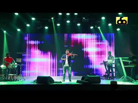 Kannai kalaimane, Thumbiva, Kadhal Rojave Balabhaskar Violin