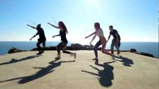 Sean Paul - She doesn-t mind Dancehall choreography by Fe/Male Crew