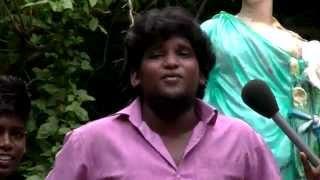 Super Hit Chennai Gana Song  கோவில் டாவ் பைபிள் காதல்- RedPix 24x7