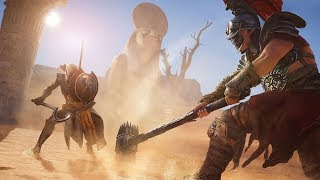 Video ASSASSIN'S CREED ORIGINS XBOX ONE X SIDEQUEST GAMEPLAY IN 4K download MP3, 3GP, MP4, WEBM, AVI, FLV November 2017
