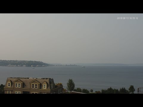 Seattle Sound Cam
