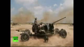 'Firepower-2016': Chinese military launches anti-air drills