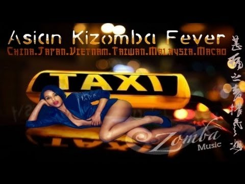 Me Hem #7: Asian Kizomba Fever #1 (2013 AKF, Best of Asian Kizomba)