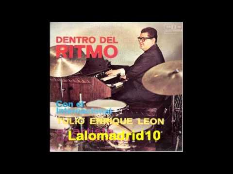 Tulio Enrique León - La Pollera Amarilla
