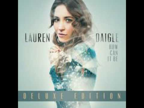 Lauren Daigle  Wordless