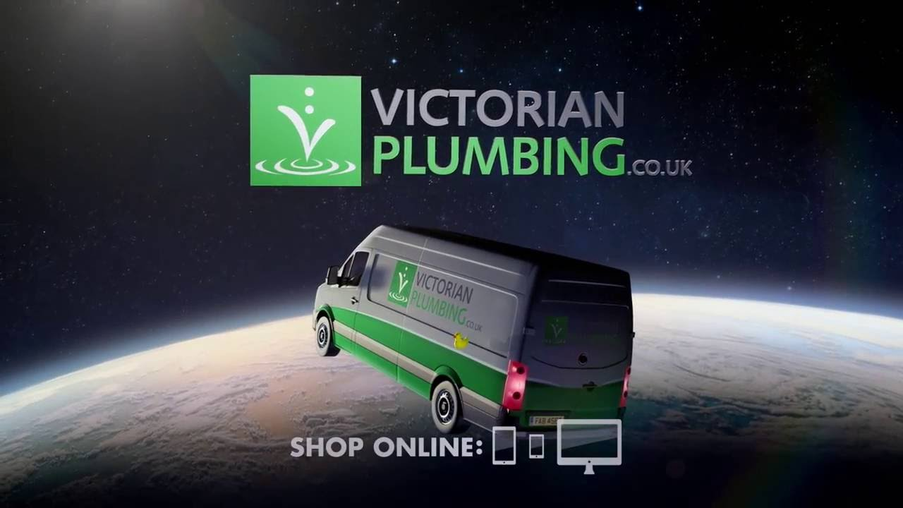 Victorian Plumbing TV Advert September 2016 | 10 Second ...