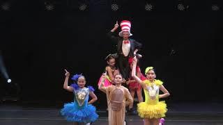 Musical Theatre at Excite