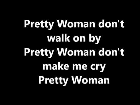 Oh, Pretty Woman Karaoke