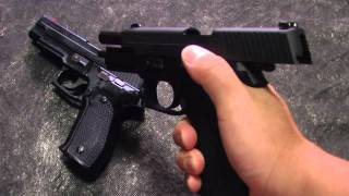 東京マルイ ガスブローバック SIG SAUER P226 E2 インプレッション thumbnail