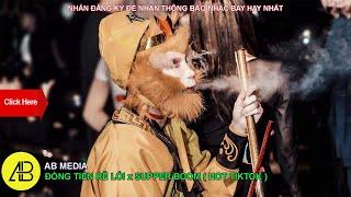 NONSTOP 2021 - Hồng Quân - Đồng Tiền Rẽ Lối Remix ft Supper Boom Remix ( HOT TikTok Remix ) AB Media