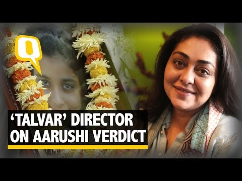 Exclusive: 'Talvar' Director Meghna Gulzar on Acquittal of Aarushi's Parents | The Quint