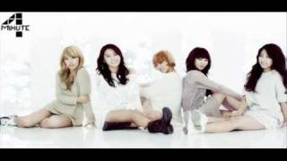 4Minute - December Lyrics MP3