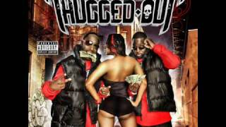THAT GIRL BAD-Thugged Out Feat Slim Thug