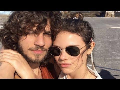 Veja todos os detalhes do término do namoro de Chay Suede e Laura Neiva