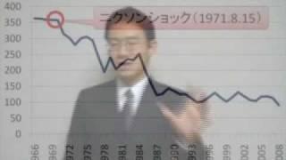 【外国為替 ニクソンショックとプラザ合意】 経済セミナー
