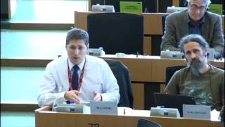 Irish MEPs quiz European Commission on competition in food sector