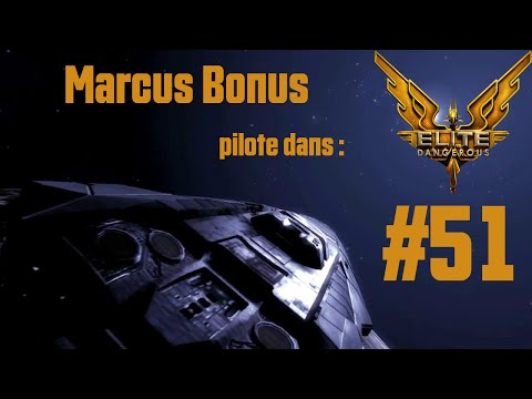 [Let's Play] Elite: Dangerous - Ep. 51 : Acquisition.. [FR]