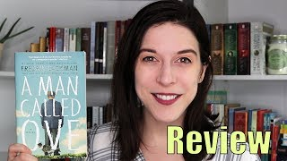 Aging & Loneliness. Review Of A Man Called Ove