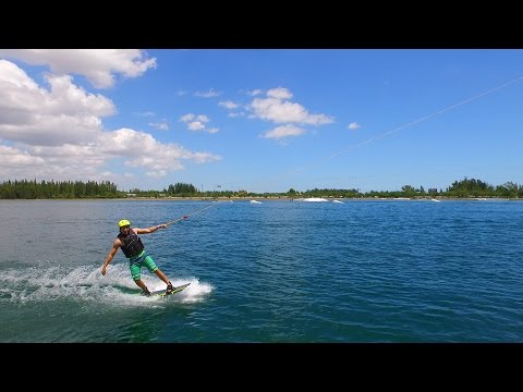 Miami Watersports Paradise Miami Beach Fl