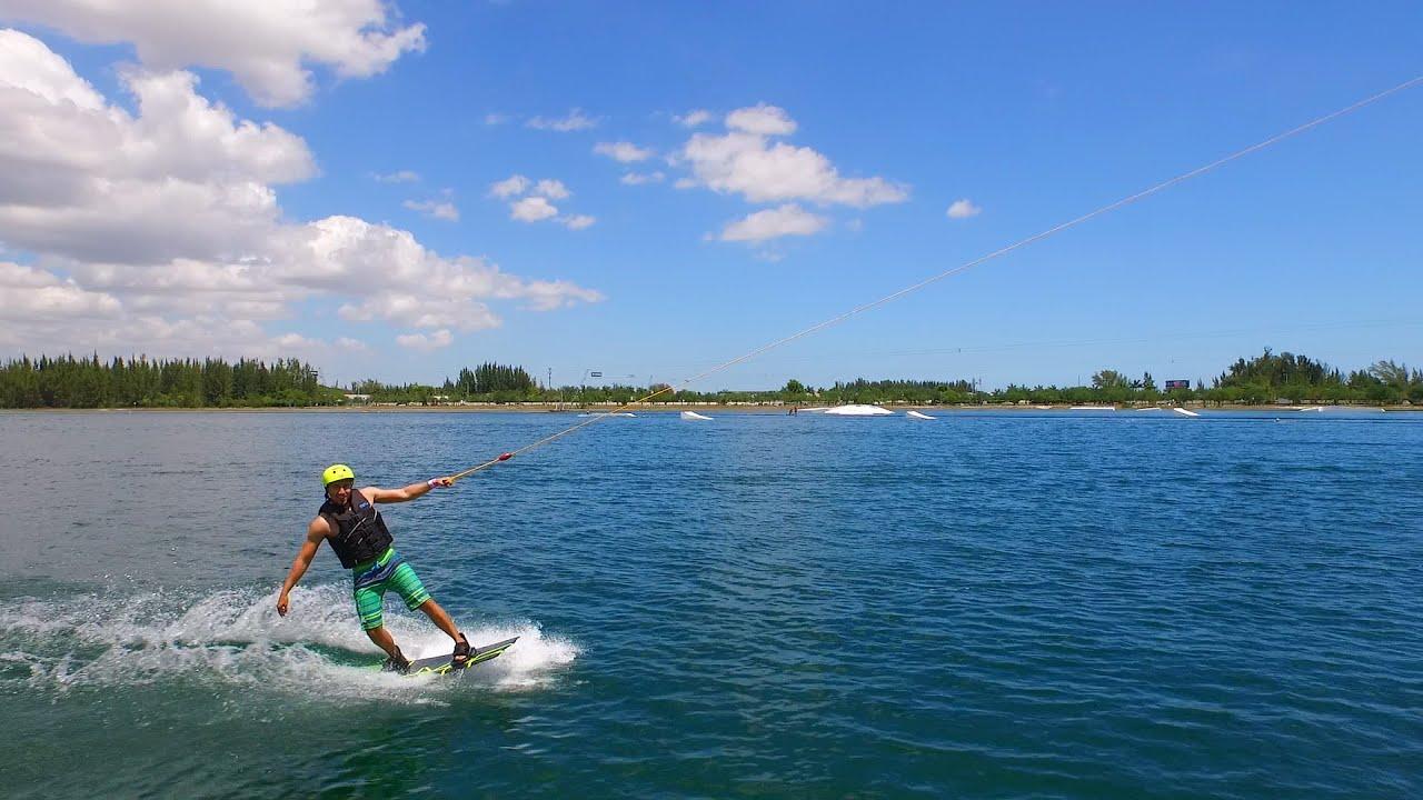Miami Watersports Complex Amelia Earhart Park Hialeah Fl Dji Inspire 1 You
