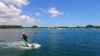 "Miami Watersports Complex, Amelia Earhart Park, Hialeah, Fl. ""DJI INSPIRE 1"""