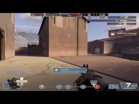 [TF2 STREAM] Track, Aim and BOOM!