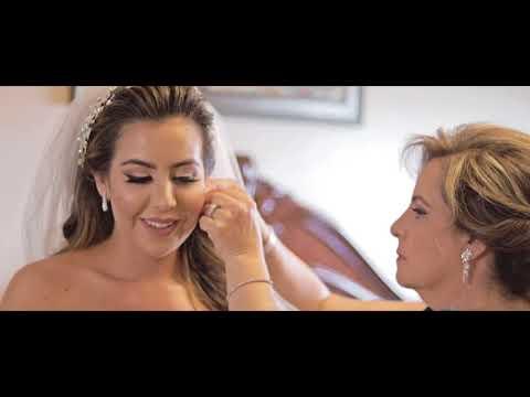 Khalid & Rasha`s Wedding Highlights Film - MAHABA.ca